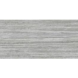 Lattialaatta Pukkila Italian Icon Vein Cut Grey himmeä sileä 1198x598 mm