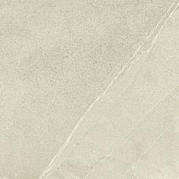 Lattialaatta Pukkila Landstone Dove himmeä sileä 598x598 mm
