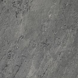 Lattialaatta Pukkila Luxury Stone Bardiglio Tummanharmaa himmeä sileä 497x497 mm