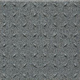 Lattialaatta Pukkila Natura Granite Blue himmeä struktuuri dd 96x96 mm