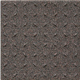 Lattialaatta Pukkila Natura Granite Burgundy himmeä struktuuri dd 96x96 mm