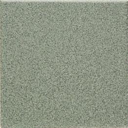 Lattialaatta Pukkila Natura Granite Green himmeä sileä 96x96 mm lasikuituverkossa