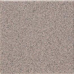 Lattialaatta Pukkila Natura Granite Rose himmeä sileä 96x96 mm lasikuituverkossa