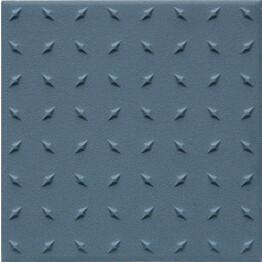 Lattialaatta Pukkila Natura Sininen himmeä struktuuri dd 96x96 mm