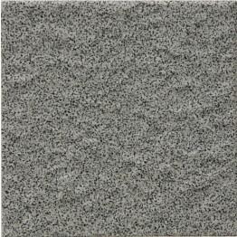 Lattialaatta Pukkila Natura Speckled Grey himmeä struktuuri rt 96x96 mm