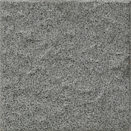 Lattialaatta Pukkila Natura Speckled White himmeä struktuuri rt 96x96 mm