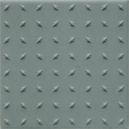 Lattialaatta Pukkila Natura Vaaleansininen himmeä struktuuri dd 96x96 mm