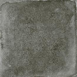 Lattialaatta Pukkila Reden Dark Grey himmeä sileä 598x598 mm