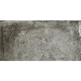 Lattialaatta Pukkila Reden Dark Grey himmeä sileä 798x398 mm