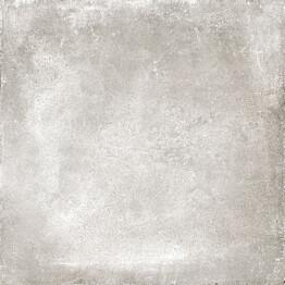 Lattialaatta Pukkila Reden Grey himmeä karhea 598x598 mm