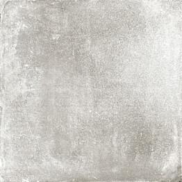 Lattialaatta Pukkila Reden Grey himmeä karhea paksu 798x798 mm