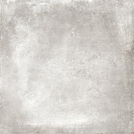 Lattialaatta Pukkila Reden Grey himmeä sileä 798x798 mm
