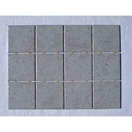 Lattialaatta Bien Diamond Dot 10X10 cm