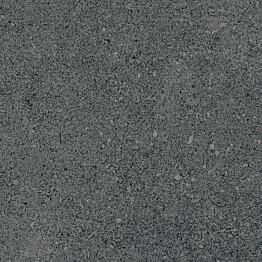 Lattialaatta Pukkila Newcon Dark Grey himmea karhea 147x147mm