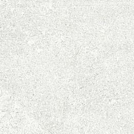 Lattialaatta Pukkila Newcon White himmea karhea 147x147mm