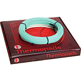 Lattialämmityskaapeli Thermopads FHCT 65m 1100W 240V 9-14m²