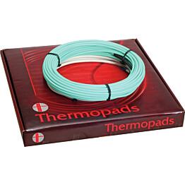 Lattialämmityskaapeli Thermopads FHCT 84m 1450W 240V 12-19m²
