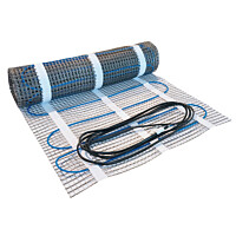Lattialämmitysmatto Thermopads SFHMT-TP 12x0.5m 600W 240V