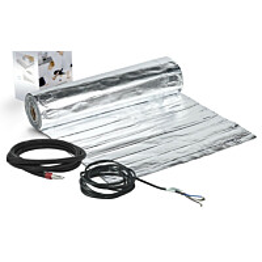 Lattialämmitysmatto Uponor Comfort E Dry 140-10 1400 W