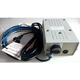 Lattialämmityspaketti Etherma-100 1,1-1,5 m2