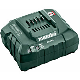 Laturi Metabo ASC 55 12-36 V