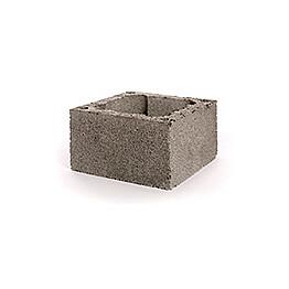 Leca Basic Hormiharkko 400x400x245 mm