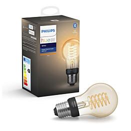 LED-älylamppu Philips Hue W 7W E27 A60
