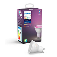 LED-älylamppu Philips Hue WCA 6W GU10