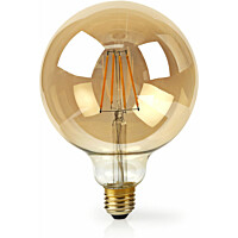 LED-Älypolttimo Nedis Wi-Fi, E27, 5W, 500lm