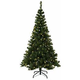 LED-joulukuusi Star Trading Ottawa 180 cm IP44 vihreä