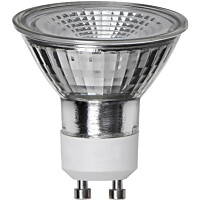 LED-kohdelamppu Star Trading Spotlight LED 347-29 Ø 50x52mm GU10 4W 2700K 350lm 100°