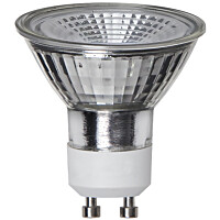 LED-kohdelamppu Star Trading Spotlight LED 347-30 Ø 50x54mm GU10 5.4W 2700K 540lm 100°