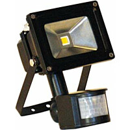 LED-kulkuvalo Sunwind 12 V liiketunnistimella