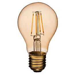LED-lamppu Airam ANTIQUE - A60 4W/822 E27 ANTIQUE