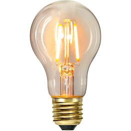 LED-lamppu Star Trading Decoration LED Soft Glow 353-21 Ø 60x107mm E27 16W 2100K 160lm