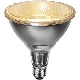 LED-lamppu Star Trading Spotlight LED 356-97 Ø 123x135mm E27 PAR38 15W 2700K 1150lm
