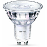 LED-lamppu Philips Warm Glow 4W (35W) GU10 36D