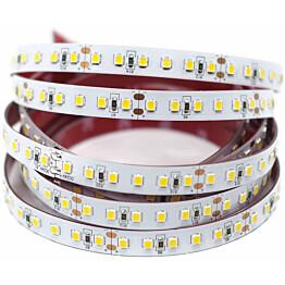 LED-nauha FTLight White Premium 24V, 12W, IP20, 4500K
