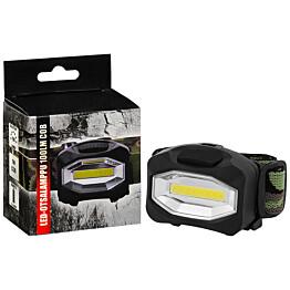LED-otsalamppu V-TAC 100 lm 1 W