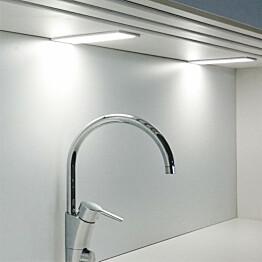 LED-paneeli Grip Finland Q2 valaisinsarja 6-osainen