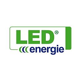LED-putki LED Energie T8, G13, 9W, 800lm, 60cm, 110-240V