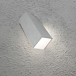 LED-seinävalaisin Imola 7933-310 80x80x200 mm alumiini