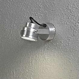 LED-seinävalaisin Monza 7917-310 95x185x95 mm alumiini