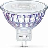 LED-spottilamppu Philips WarmGlow GU5,3 5 W