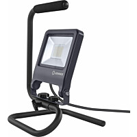 LED-työvalaisin Ledvance Worklight 30W s-stand
