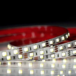 LED-valonauha FTLight 5m 19,2W/m IP65 3000-6000K himmennettävä+katkaistava