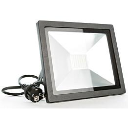 LED-valonheitin LED Energie Slim 150 W IP44 4500K 12000lm valkoinen