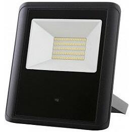 LED-valonheitin LED Energie Slim MW-liiketunnistimella, 30W, 2400lm, IP44