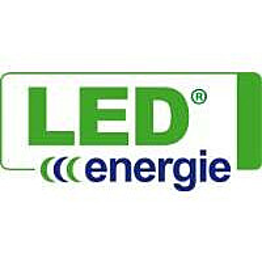 LED-Valonheitin Slim, 20W, S-jalustalla, 1600lm