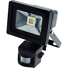 LED-valonheitin Harju 12V IP44 liiketunnistimella